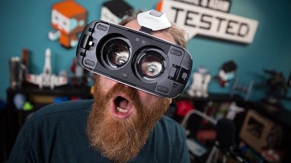 实景VR秀来啦
